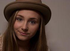 My sweet sixteen.