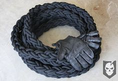Post image for How to Make a Fast Rope for Climbing  http://www.itstactical.com/skillcom/climbing/how-to-make-a-fast-rope-for-climbing/