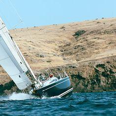 Where to sail: Southern California Coast