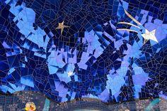 Queen Califia's magical circle - Niki de Saint Phalle sculpture garden in Escondido
