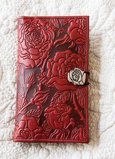 Oberon Design Wild Rose Women's Wallet http://oberondesign.com/oberon-accessories/womens-wallet/wild-rose-women-s-bi-fold-wallet.html