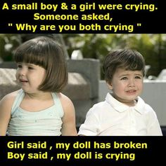 This is so sweet!
