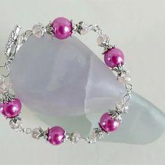 e Swarovski, Pandora Charms, Bracelets, Creations, Charmed, Jewelry, Roses, Boutique, Crystal