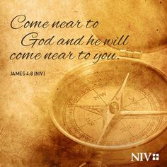 Followers of Jesus refuse to follow at a distance; if you're not moving closer, you're moving away. ~Robert Crosby