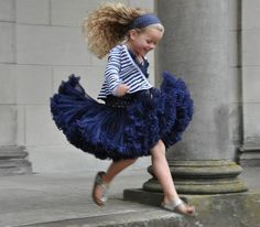 Poofy skirt is a must :) Girly Girl, My Girl, Boy Outfits, Cute Outfits, Baby Girl Photography, Photography Ideas, Nautical Looks, Baby Shop Online, Little Fashionista