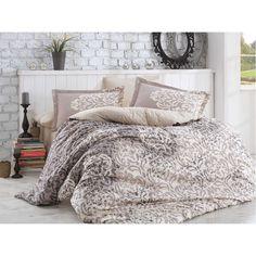 Dose Of Modern Serenity - Grey Poplin Double Quilt Cover Set - Grey Cream Bedroom Inspo, Bedroom Decor, Double Quilt, Quilt Cover Sets, Flat Sheets, 1 Piece, Dorm Room, Poplin, Duvet Covers