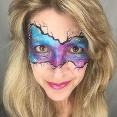 Face Painting by Marion