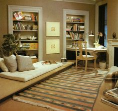 THE COMPLETE BOOK OF HOME DESIGN| Mary Gilliatt ©1984