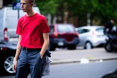 Daniel Stewart | Paris via Le 21ème