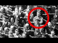 What Happened to the Man who Refused to Salute Hitler?- The Mighty Einstein, Fly Safe, Meaningful Photos, 21st Century Fox, Beach Poses, World History, Are You The One, Wwii, The Man