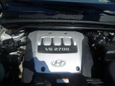 Hyundai Tucson 2.7i V6 4WD Style aangeboden in Hyundai en Auto & Toebehoren op Koopplein.nl Langedijk, de gratis marktplaats
