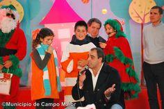 Campomaiornews: Alunos das escolas de Campo Maior tiveram Festa de...