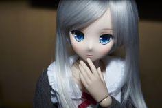 Smart Doll Chitose Shirasawa by w122388