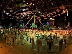 egyptian themed wedding reception - Google Search