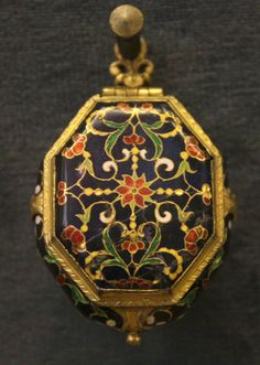Antique Pocket Watch - Ashmolean Museum    by noriko.stardust
