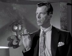 Lee Marvin in The Big Heat 1953