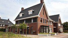 Best Modern House Design, Villa, Exterior, Mansions, House Styles, Home Decor, Houses, Model, Facades