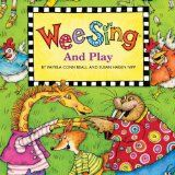 nice CHILDRENS MUSIC - Album - $7.99 -  Wee Sing and Play