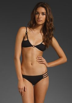 $200 for this gorgeous Minimale Animale swimwear. If only I could try it first!