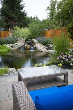 With summertime temps reaching their peak across the nation the past couple weeks, it's a good idea to make sure your pond isn't becoming troublesome.
