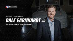 Dale Earnhardt Jr. Joins iRacing as Executive Director Tony Gardner, Daytona 500 Winners, North Wilkesboro, Jr Motorsports, Nascar Champions, Daytona International Speedway, Checkered Flag, Dale Earnhardt Jr, Welcome To The Family
