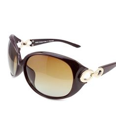 d41011e8bf Women s Shades Classic Oversized Polarized Sunglasses 100% UV Protection  1220 Shades For Women