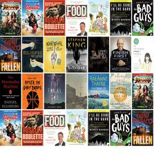 "Wednesday, March 28, 2018: The Lane Memorial Library has 13 new bestsellers and seven other new books in the Top Choices section.   The new titles this week include ""Jumanji: Welcome To The Jungle,"" ""Ferdinand [Blu-ray],"" and ""The Russian Connection: The Inside Story of How Vladimir Putin Attacked a U.S. Election and Shaped the Trump Presidency."""