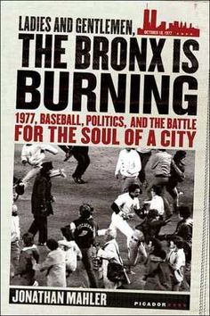Best books about the bronx