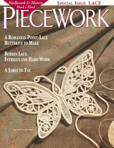 PieceWork Back Issue January/February 2001 (Digital)