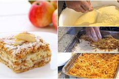 Dezerty Archives - Page 16 of 114 - Báječná vareška Mashed Potatoes, Banana Bread, French Toast, Pie, Cooking, Breakfast, Ethnic Recipes, Desserts, Food
