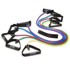 SPRI Xertube Resistance Band Exercise Cord