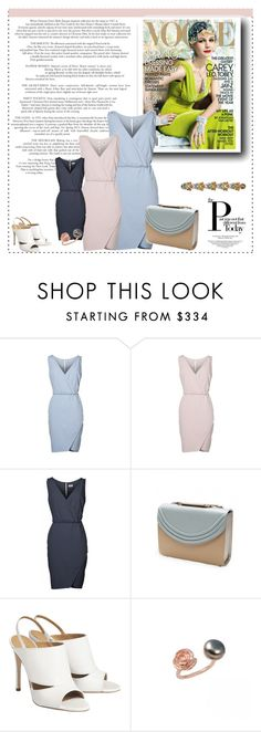 """R2S"" by runway2street ❤ liked on Polyvore featuring Lauren Cecchi, De Siena, LeiVanKash and Tataborello"