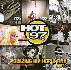 Blazin Hip Hop R&B Vol 92 Collector's Mixtape Mix CD  http://stores.ebay.com/Direct-Distribution-Store