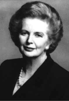 Margaret Thatcher RIP to this strong and unapologetic conservative leader. Long live the Iron Lady.