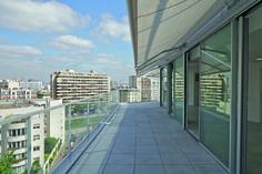 Gallery - Ourcq Jaures Student & Social Housing / Lacaton & Vassal - 5