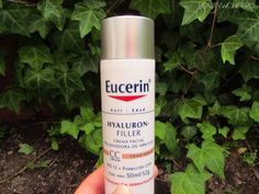 Review CC Cream Eucerin | Beauty Wonder