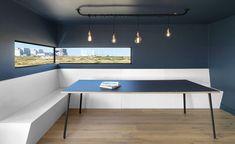 Guy Hollaway Architects : Pobble House - ArchiDesignClub by MUUUZ - Architecture & Design