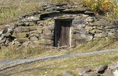 Get Started On That Root Cellar You've Always Wanted