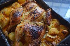 Romanian Food, Tasty, Yummy Food, Turkey, Food And Drink, Homemade, Meat, Chicken, Mariana