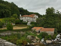 Peace and quiet in Northern Spain