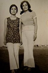 1970s iranian women   Sepideh!) Tags: people persian women iran persia iranian 1970s ...