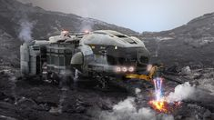 MISC Prospector Q&A Part 2 - Roberts Space Industries