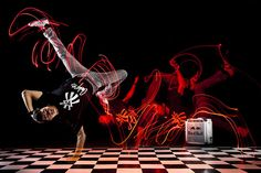 B-Boys in Motion