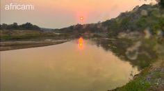 African sunrise Sept 2 15