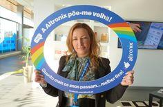 A nossa colega Ana Costa festejou o seu aniversário no fim de semana, por isso hoje é dia de festa na #Altronix . Parabéns Ana!