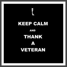Remember our Veterans 11.11.11