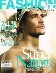 Early cover David Gandy