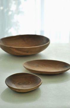 Jurgenlehl Olive Wood Plates