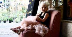 Pettiskirt Ballet Pink ' Dorothy in the land of Dolls'