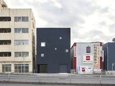 House in Aoto